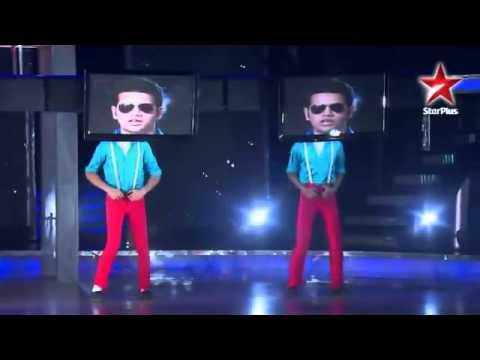 India's Dancing SuperStar MJ5's jabardast dance performance   HD