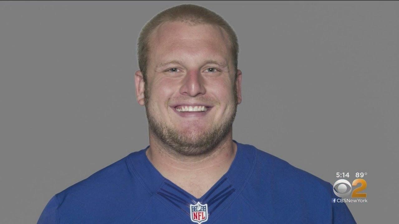 Mitch Petrus: Ex-New York Giants player dies from heatstroke aged 32