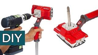 видео Современные ремонтные строительные технологии