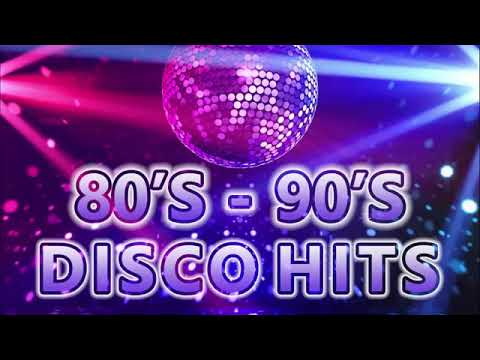 Classic Disco Hits 70 S 80 S Best Disco Songs Of The 70s And 80s Youtube