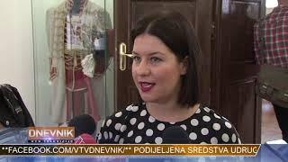 VTV Dnevnik 03. svibnja 2019.