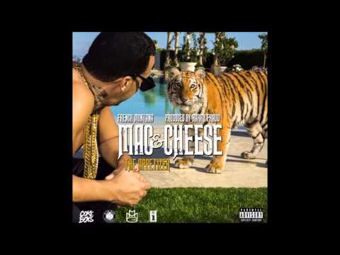 French Montana - Poison (Instrumental)