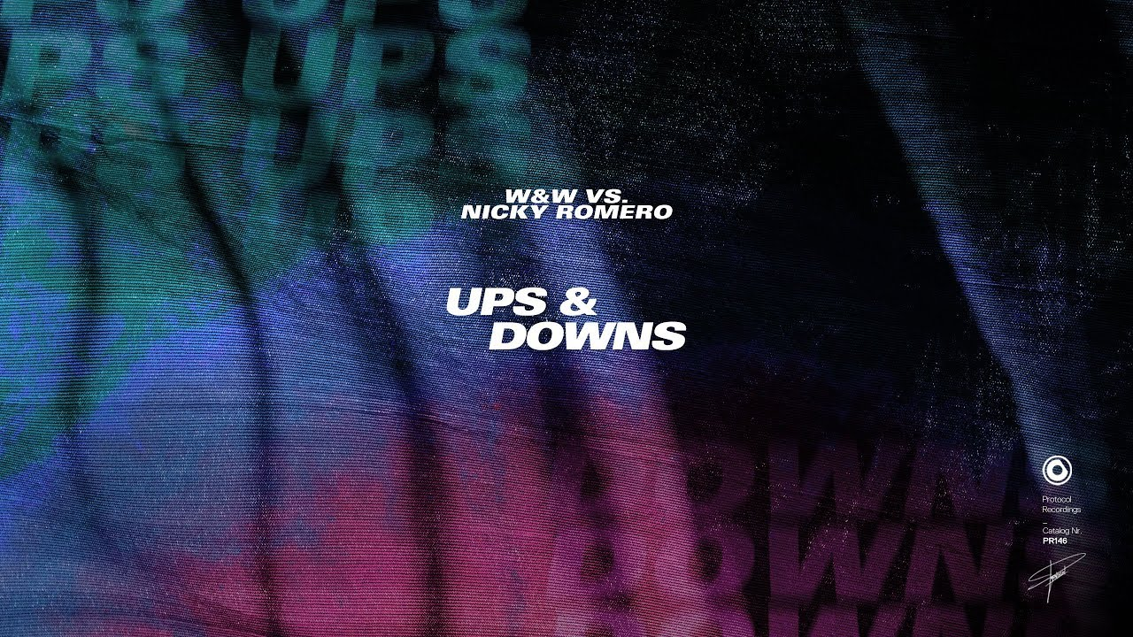 Image result for nicky romero ups & downs