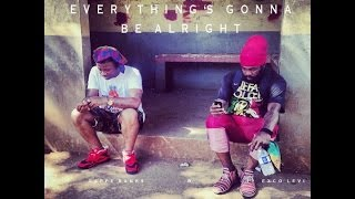 Gappy Ranks & Exco Levi - Everything