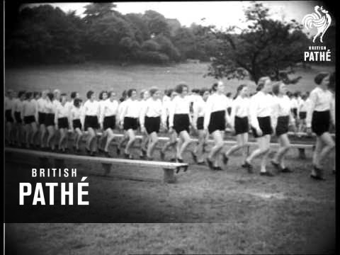 The Age Of Youth (1931)