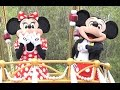 4K Festival of Fantasy parade Magic Kingdom Walt Disney World 2016