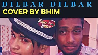 Dilbar Song Dance Video | Bhim Chopra Choreography  { Singers: Neha Kakkar }