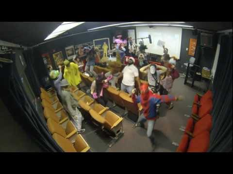 Harlem Shake (18th Valencia Film Celebration Edition)