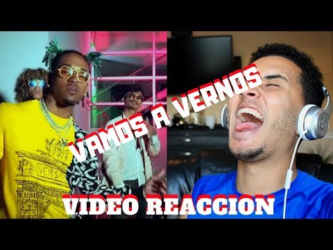 Vamos A Vernos - Bryant Myers Feat Jon Z, Gigolo Y La Exce