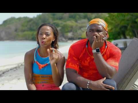 Tropika Island of Treasure season 7 - Episode 11