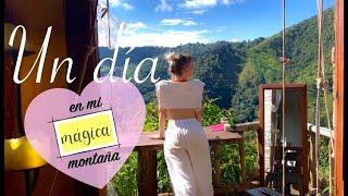 VIDA SIMPLE || Vida Real en la Montaña || De Nova con amor