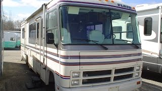 Pre-owned 2003 Fleetwood Flair 31A | Mount Comfort RV