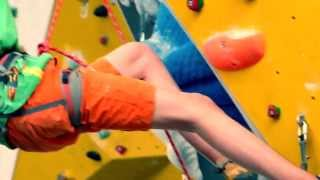 Dimitri Flick, 7a, Kletterhalle GRIFFIG