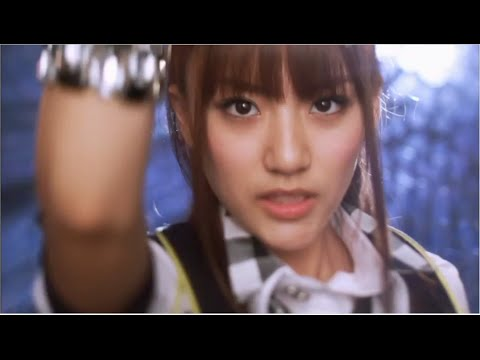 【MV full】 RIVER / AKB48 [公式]