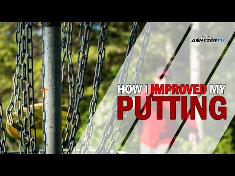 DG DISCussion – How I Improved My Putting