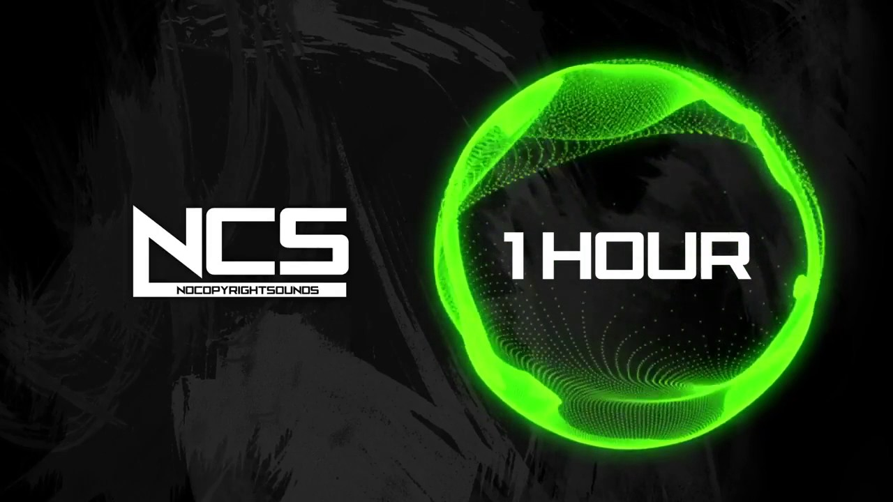 Axol & The Tech Thieves - Bleed 【1 HOUR】