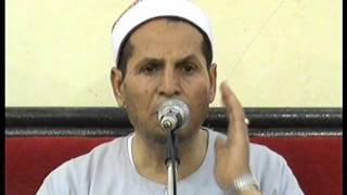 الشيخ محمد ناجي عبدالرؤف ختام القطاوية النجم والانفطار