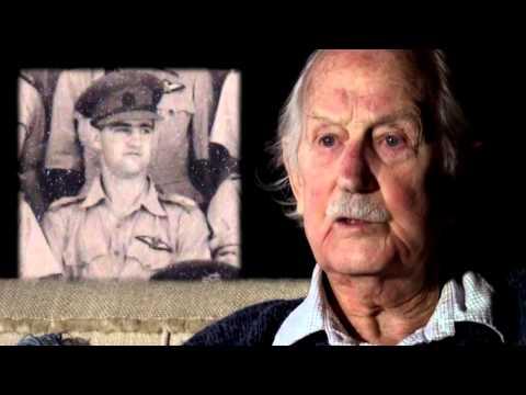 WW2 RECCE pilot: Michael Welchman