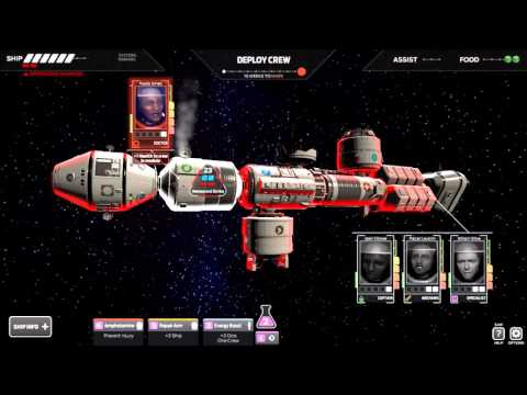 Tharsis: or why Steam Reviews are useless