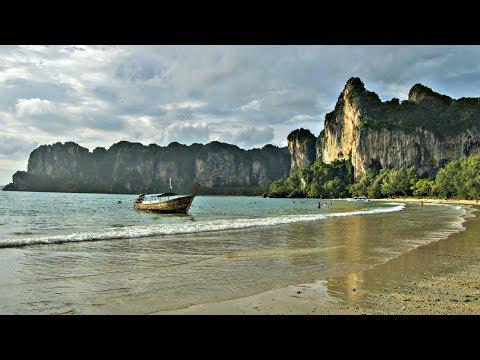 THAILAND TRIP 2016 | GOPRO 1080P HD | The Land of Smiles | Bangkok - Chiang Mai - Krabi - Koh Samui