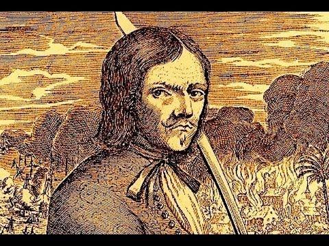 Pirate of the Carribean - L'Olonnais