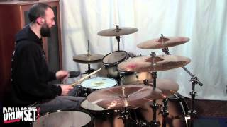 Chaos AD, Sepultura, Drum Grooves http://www.youtube.com/watch?v=bQ...