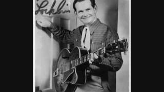 Hank Locklin - Down On My Knees