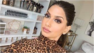 Testing NEW Makeup! Brown girl Friendly!