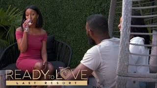 Alex's Friend Puts Bryan in the Hot Seat | Ready to Love | Oprah Winfrey Network
