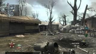 jbouchard1112 - Black Ops Game Clip