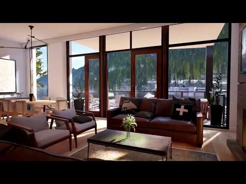 Waterfront Living at Horseshoe Bay West Vancouver