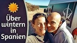 Fazit und Reiseinfos: Spanien mit Wohnmobil im Winter - Roadtrip in den Süden Europas