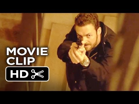 Down and Dangerous Movie CLIP 1 (2014) - Thriller Movie HD