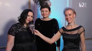 Смотреть видео ShowWomеn's Санкт Петербург, , Юлия Гроzа, шоу бизнес, Дворец Сюзор, Клуб Успех онлайн