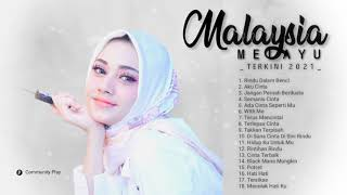 Download Album MALAYSIA - MELAYU Terkini 2021 - Hidup Ku Untuk Mu