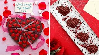 16 Lovable Valentine's Day Treats and Crafts