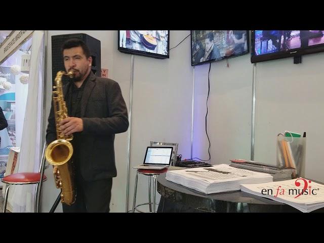 Other words - Saxofón