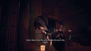 AC Origins: Curse of the Pharaohs - Part 6