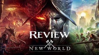 New World Review - Old Wine in a New Bottle (Video Game Video Review)