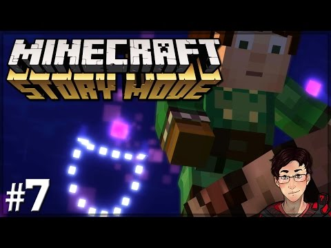 Minecraft Story Mode - Formidable Formidi-bomb! (Episode 7 - Finale)