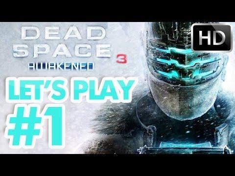 Dead Space 3 : Awakened - Let's play épisode 1 [FR-HD] Sommes nous toujours vivants ?de YouTube · Haute définition · Durée:  14 minutes 8 secondes · 1.000+ vues · Ajouté le 30.10.2013 · Ajouté par N3m3sis's Games