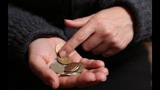Россия тонет в бедности и нищете