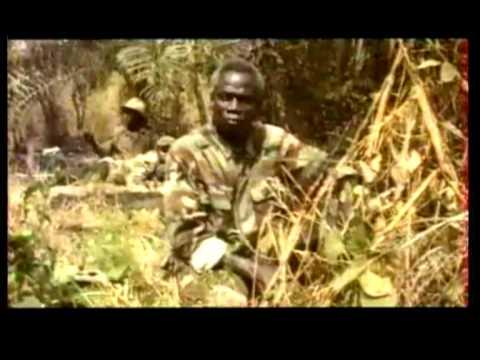 A Revolta dos Mais Velhos (Guiné Bissau, 1998/99)