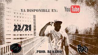 Clan The Warriors 01013   22/21  Ricese   Freestyle rap hip hop en español de los 90 (Prod Dj Saico)