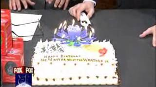 Sparkling Birthday Cake/party/wedding Candles+sparkler