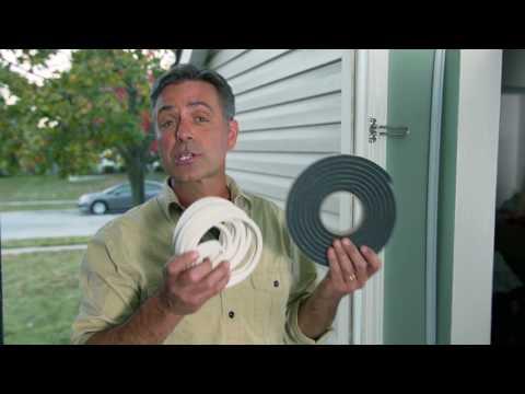 DIY - Seal You Door