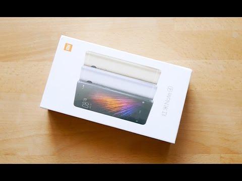 Обзор Xiaomi Redmi Note 4: распаковка и первые впечатления