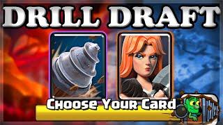 UNLOCKING Goblin Drill (12 Win Draft Tips) 🍊