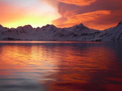Самые удивительные и красивые явления  на планете земля!Рай на земле!