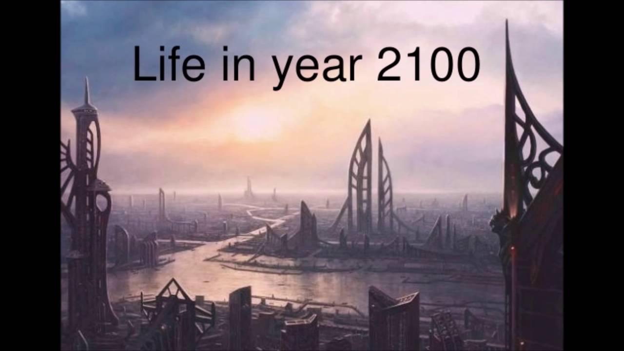 Wie Sieht Die Zukunft Der Menschheit Aus